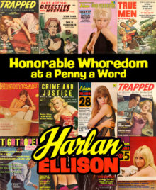 Honorable Whoredom at a Penny a Word