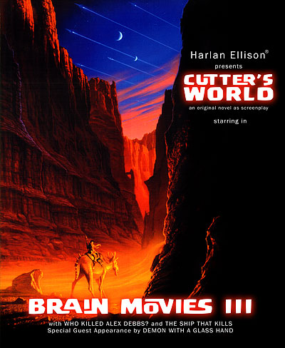 Brain Movies Volume Three
