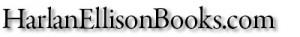 HarlanEllisonBooks.com