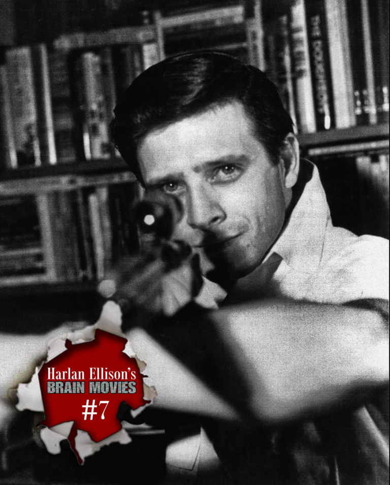 Brain Movies: The Original Teleplays of Harlan Ellison® Volume Seven