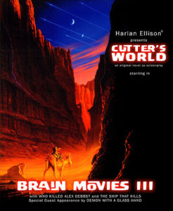 Brain Movies: The Original Teleplays of Harlan Ellison® Volume Three