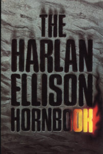 THE HARLAN ELLISON HORBOOK